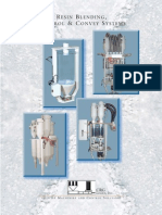 CRG Logics - Complete Product Brochure Set