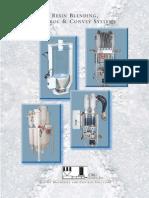 CRG Logics - General Brochure