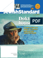 North Jersey Jewish Standard, April 4, 2014