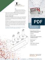 CRG Logics - Vacuum Sequence Manifold
