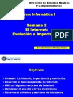 Informatica I -Semana 2