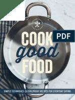 Cook Good Food