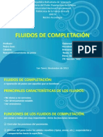 Diapositiva Fluidos d Completacion