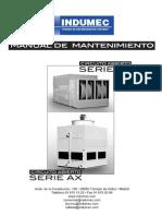 Manual Indumec Torres