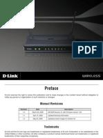 DIR-628 Manual 12