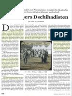 Die Kaisers Dschihadisten SPIEGEL GESCHICHTE 5/2010, upload Tarik Dreca