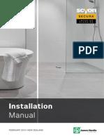 Ceramic Tilles Installation Manual