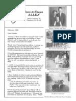 Allen Steve Shawn 1990 Benin