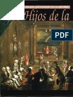 Cesar Vidal Manzanares - Masones, Los Hijos de La Viuda, Historia