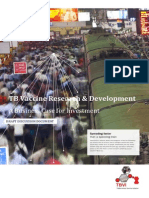 TB RD Business Case