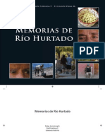 Memoria Rio Hurtado