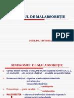 b. 20.Malabsorbtia x