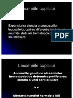 b. 26.Leucemiile