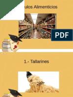Articulos alimenticios.pptx