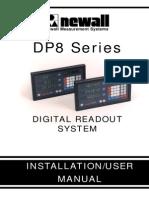 DP8 Manual
