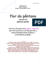6880841 Flor Do Pantano Patricia Potter Digitalizado