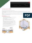 Floor Waste Installation Overview