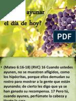 porqueayunareldadehoy-130106111041-phpapp01