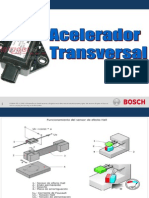 Acelerador Transversal