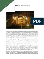 MANAUS   Centro Histórico