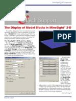 MS3D Model Blocks Display 200512