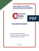 monografía administración pública eçn bolivia
