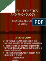 English Phonetics 3
