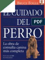 158346011 Fogle Bruce El Cuidado Del Perro