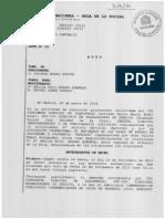 Denegacion Ejecucion an 28-03-14