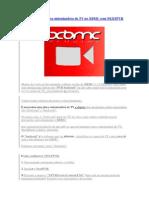 uma placa sintonizadora de TV no XBMC com NEXTPVR.docx