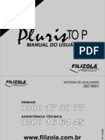Manual PlurisTop