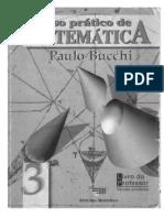 'Curso Prtico de Matemtica - Paulo Bucchi - Vol 3