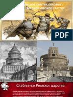 Pad Rimskog Carstva