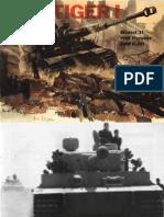 Waffen-Arsenal Band 031 - Tiger I