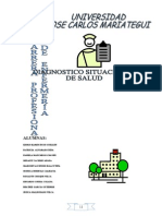 Diagnostico Samegua II 2012