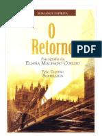 Eliana Machado Coelho - O Retorno (Schellida)