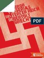 Terror y Miseria Del Tercer Reich - Bertolt Brecht