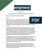 Translink - Entrepreneur - 3-31-14