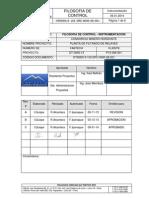 OT005013-103-FDC-0000!08!001 Filosofia Control. Instrumen Rev 0