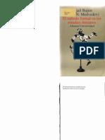 132150027 Bajtin Mijail El Metodo Formal en Los Estudios Literarios