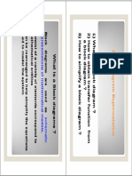 Block Diagram Representation (Control)