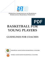 Basketball for Young Players