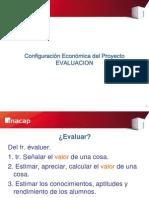 Ev Economica Proyecto Minero