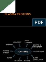 plasma protein