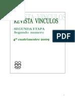 Revista Vínculos