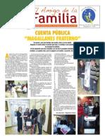 EL AMIGO DE LA FAMILIA domingo 6 abril 2014
