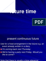 future tensers compared and contrasted.ppt