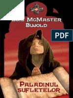 Lois McMaster Bujold - Paladinul Sufletelor [Ibuc.info]