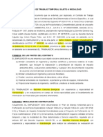 Contrato Asistente EIA-PMA 138