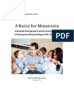 MWC JOBS NOW Report a Raise for Minnesota 103113